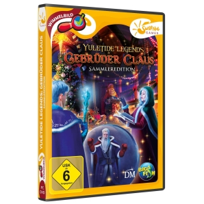Yuletide Legends: Gebrüder Claus, PC