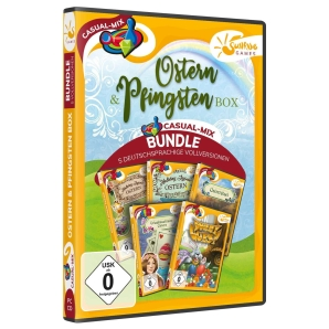 Ostern & Pfingsten Casual Mix, PC