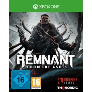 Remnant: From the Ashes, Microsoft Xbox One