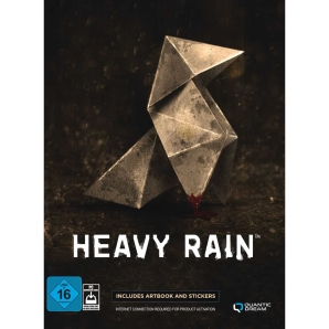 Heavy Rain, PC