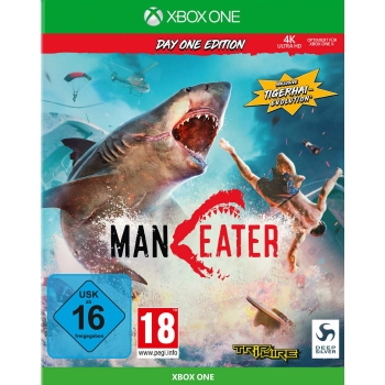 Maneater Day One Edition, Microsoft Xbox One