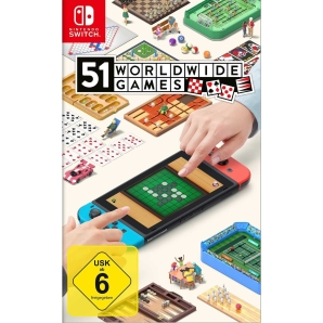 51 Worldwide Games, Switch