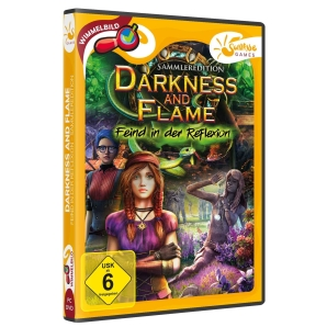 Darkness & Flame 4 - Feind in der Reflexion, PC