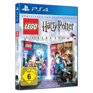 Lego Harry Potter Collection, Sony PS4