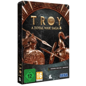 A Total War Saga: Troy Limited Edition, PC