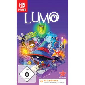 Lumo (Code in a Box), Nintendo Switch