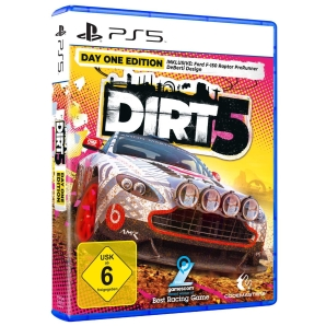 DiRT 5 Day One Edition, Sony PS5