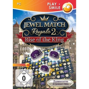 Jewel Match Royale 2: Rise of the King, PC