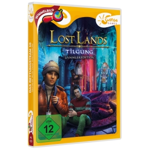 Lost Lands - Tilgung Sammleredition, PC