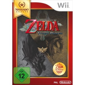The Legend of Zelda Twilight Princess, Nintendo Wii