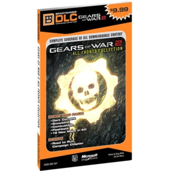 Gears of War 2 DLC Mini-Guide Lösung