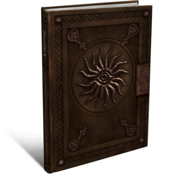 Dragon Age 2 II, offiz Lösungsbuch / Strategy Guide Collectors Edition