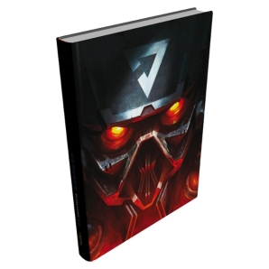 Killzone 3, offiz. Lösungsbuch / Strategy Guide...