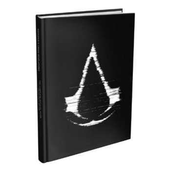 Assassins Creed Revelations, Lösungsbuch / Strategy Collectors Guide