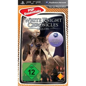 White Knight Chronicles, Sony PSP