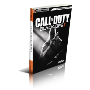 Call of Duty 09 - Black Ops 2, offiz. Dt. Lösungsbuch