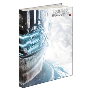 Dead Space 3, offiz. Lösungsbuch / Strategy Guide...