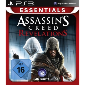 Assassins Creed Revelations, Sony PS3