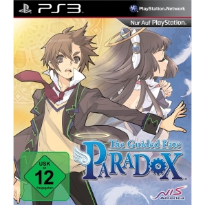 The Guided Fate Paradox, Sony PS3