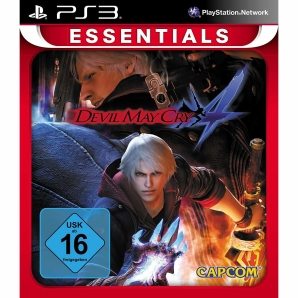 Devil May Cry 4, Sony PS3