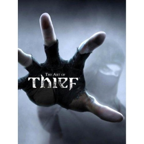 Thief, The Art of - Artbook