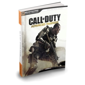 Call of Duty 11: Advanced Warfare, offiz. Lösungsbuch /...