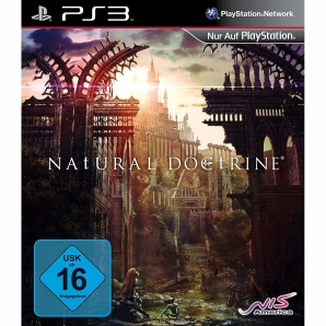 Natural Doctrine, Sony PS3