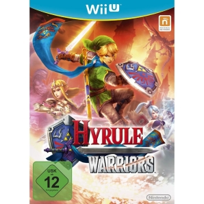 Hyrule Warriors, Nintendo Wii U