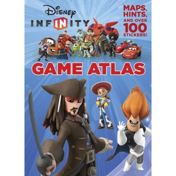Disney Infinity Game Atlas