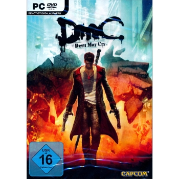 Devil May Cry, PC