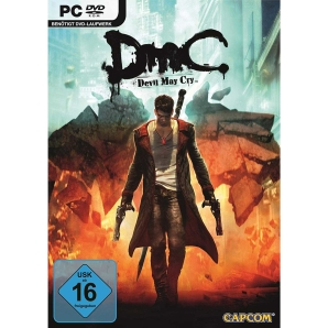 Devil May Cry 5, PC