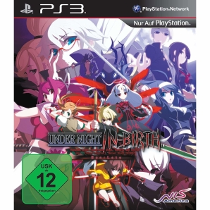 Under Night in Birth, Sony PS3
