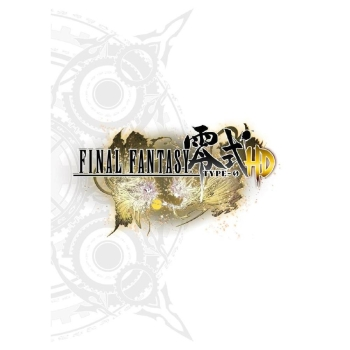 Final Fantasy Type-0 HD, offiz. Dt. Lösungsbuch