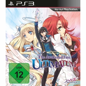 The Awakened Fate Ultimatum, Sony PS3