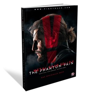 Metal Gear Solid V 5 - The Phantom Pain, offiz. Dt....