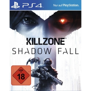 Killzone: Shadow Fall, Sony PS4