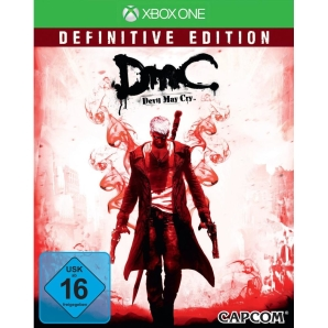 Devil May Cry - Definitive Edition, XBOX One