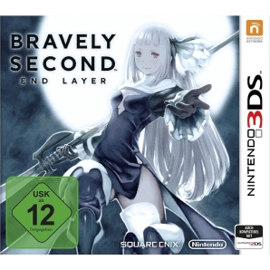 Bravely Second: End Layer, 3DS