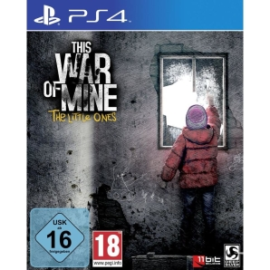 This War of Mine: Little One, Sony PS4