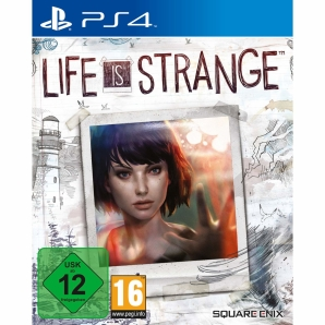 Life is Strange, Sony PS4