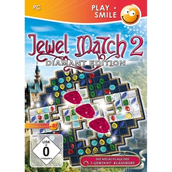 Jewel Match 2 Diamant Edition, PC