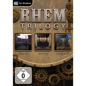 Rhem Trilogy, PC
