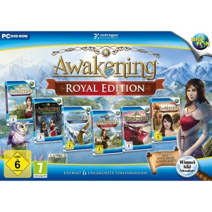 Awakening Royal Edition, PC