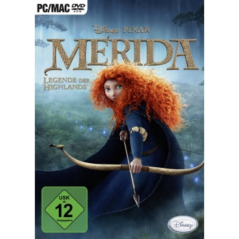 Merida - Legende der Highlands, PC