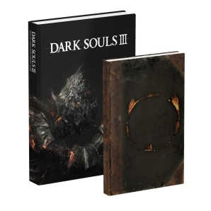 Dark Souls 3, offiz. Dt. Lösungsbuch Collectors Edition