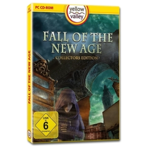 Fall of the New Age, PC