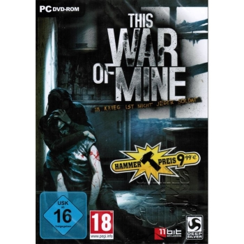 This War of Mine, PC