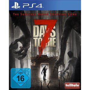7 Days to Die, Sony PS4