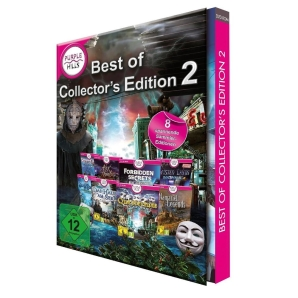 Best of Collectors Edition 2, PC