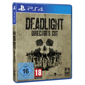 Deadlight - Directors Cut, Sony PS4